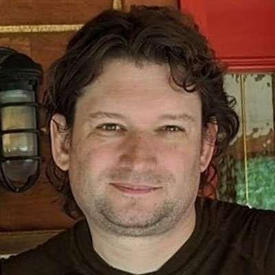Eric Kammerzelt