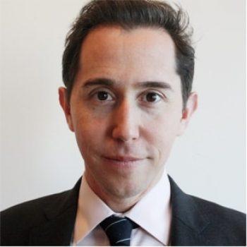 Todd Krizelman