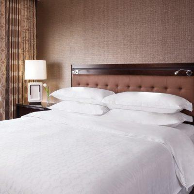 sheraton bedroom