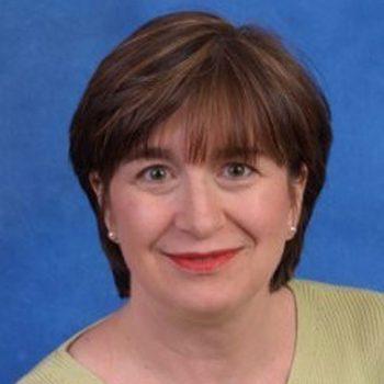 Sue Boehlke, President, Infrastructure Intelligence, Informa